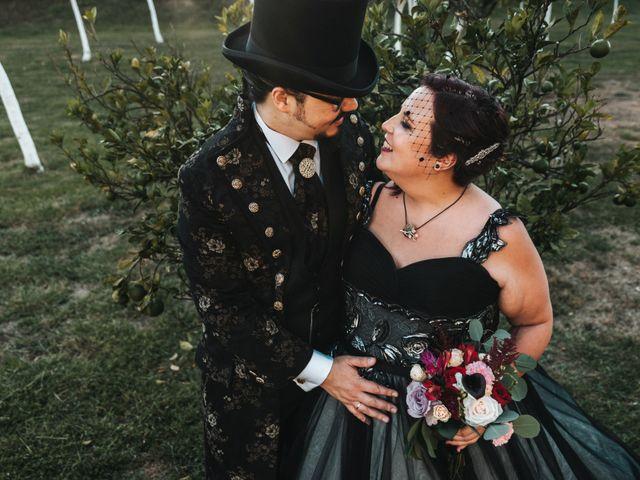 La boda de Ruben y Saioa en Vigo, Pontevedra 43