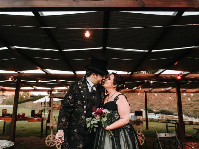 La boda de Ruben y Saioa en Vigo, Pontevedra 51