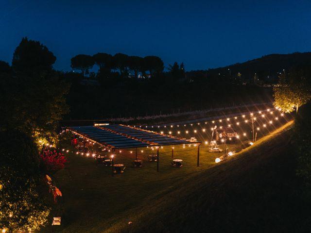 La boda de Ruben y Saioa en Vigo, Pontevedra 59