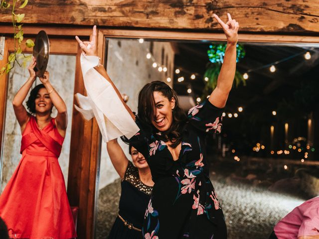 La boda de Ruben y Saioa en Vigo, Pontevedra 62