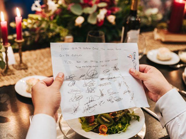 La boda de Ruben y Saioa en Vigo, Pontevedra 64