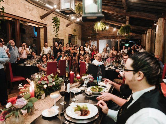 La boda de Ruben y Saioa en Vigo, Pontevedra 65