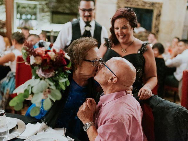 La boda de Ruben y Saioa en Vigo, Pontevedra 67