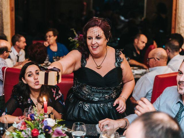 La boda de Ruben y Saioa en Vigo, Pontevedra 69