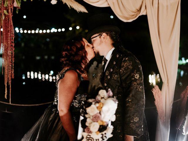 La boda de Ruben y Saioa en Vigo, Pontevedra 73