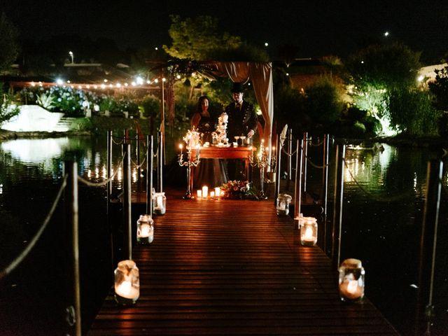 La boda de Ruben y Saioa en Vigo, Pontevedra 74