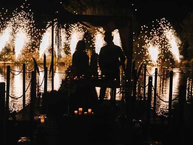 La boda de Ruben y Saioa en Vigo, Pontevedra 75