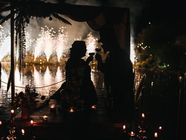 La boda de Ruben y Saioa en Vigo, Pontevedra 76