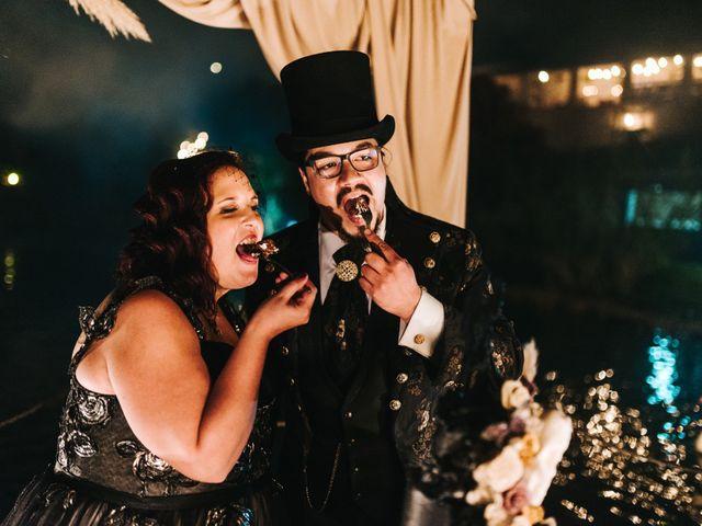 La boda de Ruben y Saioa en Vigo, Pontevedra 77