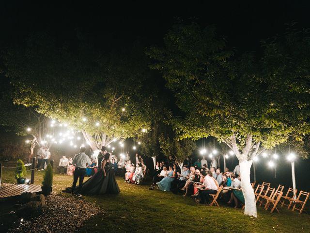 La boda de Ruben y Saioa en Vigo, Pontevedra 82