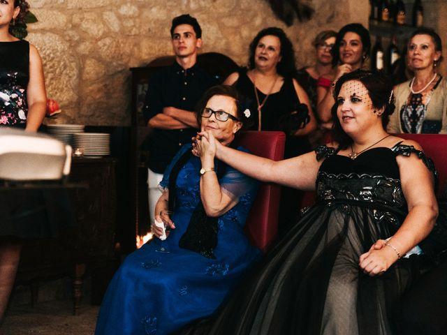 La boda de Ruben y Saioa en Vigo, Pontevedra 84