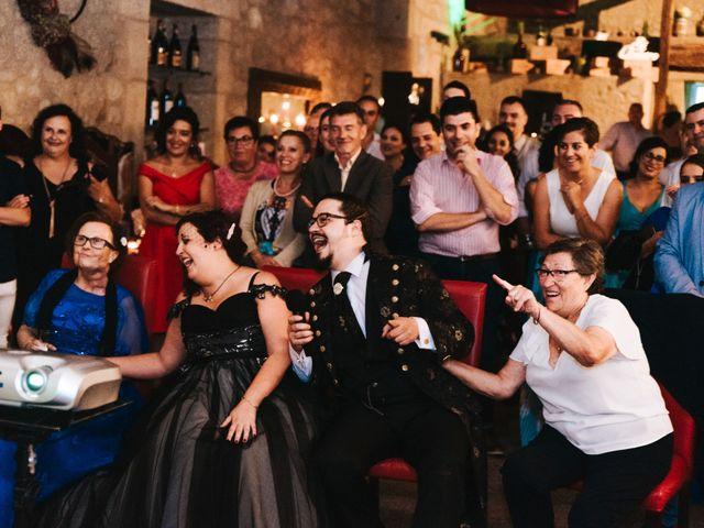 La boda de Ruben y Saioa en Vigo, Pontevedra 85