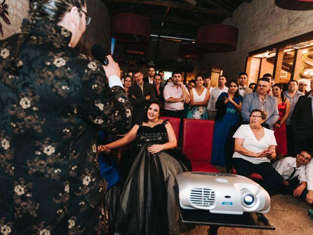 La boda de Ruben y Saioa en Vigo, Pontevedra 87