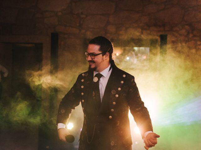 La boda de Ruben y Saioa en Vigo, Pontevedra 90