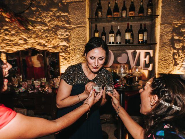 La boda de Ruben y Saioa en Vigo, Pontevedra 101