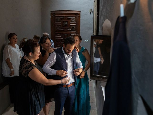 La boda de Alan y Marta en Sant Pere Pescador, Girona 2