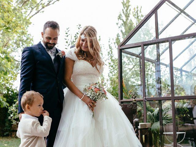 La boda de Alan y Marta en Sant Pere Pescador, Girona 3