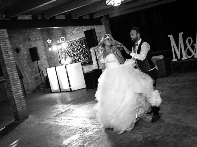 La boda de Alan y Marta en Sant Pere Pescador, Girona 19