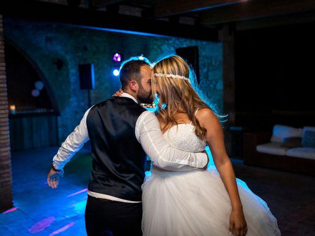 La boda de Alan y Marta en Sant Pere Pescador, Girona 18