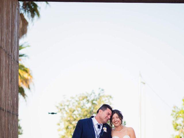 La boda de Pedro y Sabina en Almoradí, Alicante 2