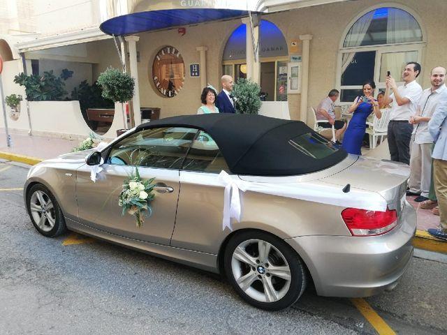 La boda de Pedro y Sabina en Almoradí, Alicante 5
