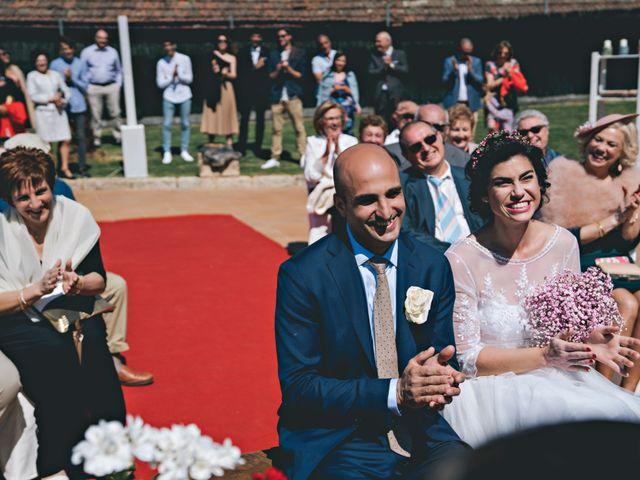 La boda de Suso y Bea en Mosteiro (Meis), Pontevedra 16