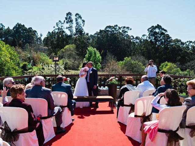 La boda de Suso y Bea en Mosteiro (Meis), Pontevedra 21