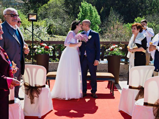 La boda de Suso y Bea en Mosteiro (Meis), Pontevedra 22