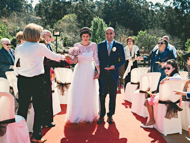 La boda de Suso y Bea en Mosteiro (Meis), Pontevedra 23