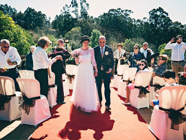 La boda de Suso y Bea en Mosteiro (Meis), Pontevedra 24
