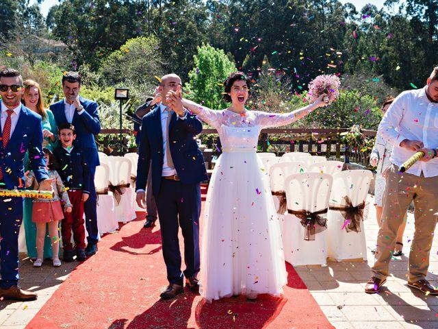 La boda de Suso y Bea en Mosteiro (Meis), Pontevedra 26