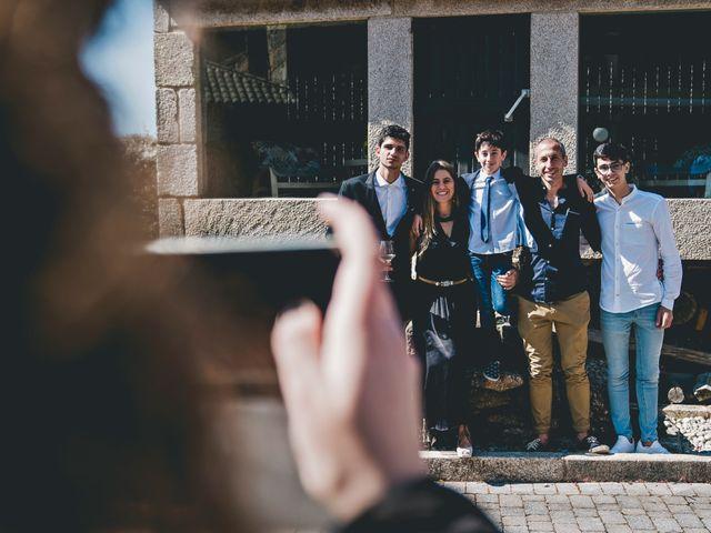 La boda de Suso y Bea en Mosteiro (Meis), Pontevedra 27