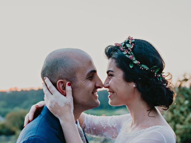 La boda de Suso y Bea en Mosteiro (Meis), Pontevedra 33