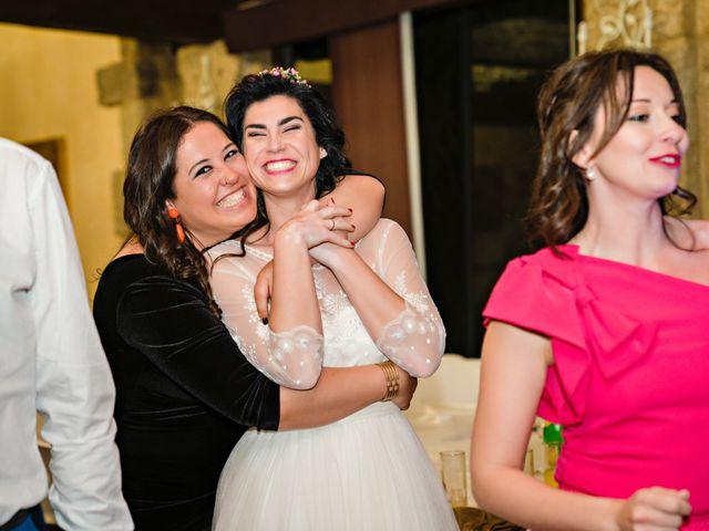La boda de Suso y Bea en Mosteiro (Meis), Pontevedra 34