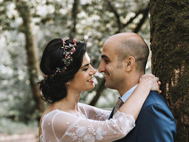 La boda de Suso y Bea en Mosteiro (Meis), Pontevedra 38