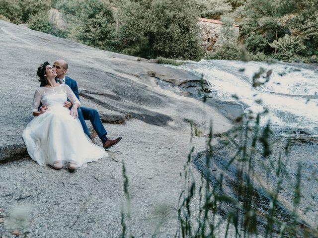 La boda de Suso y Bea en Mosteiro (Meis), Pontevedra 46