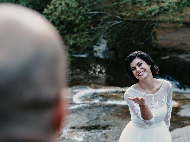 La boda de Suso y Bea en Mosteiro (Meis), Pontevedra 47