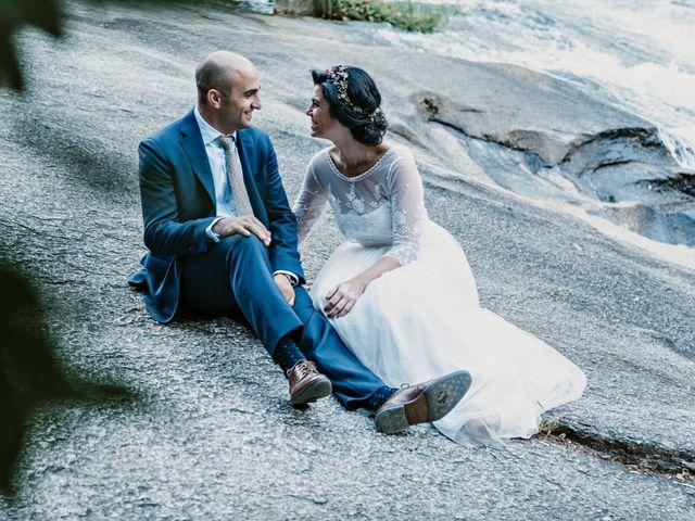 La boda de Suso y Bea en Mosteiro (Meis), Pontevedra 50