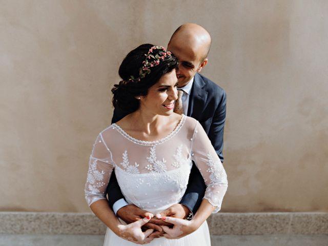 La boda de Suso y Bea en Mosteiro (Meis), Pontevedra 53
