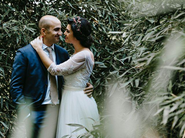 La boda de Suso y Bea en Mosteiro (Meis), Pontevedra 55