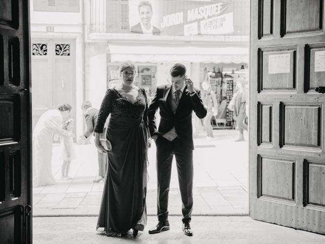 La boda de Vicenç y Angela en Figueres, Girona 21