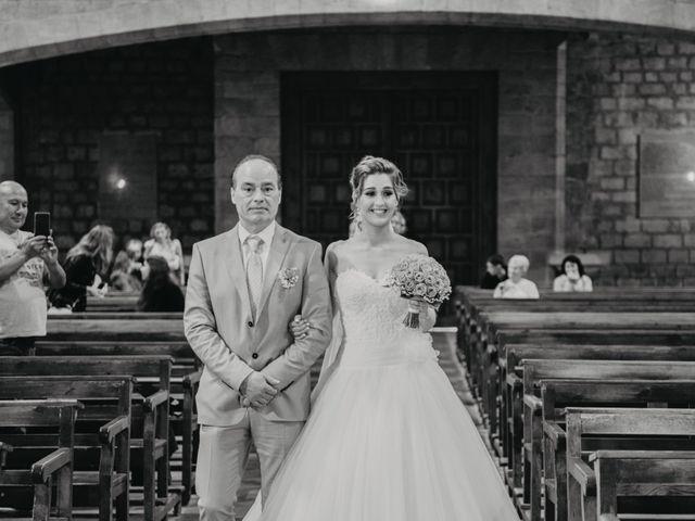 La boda de Vicenç y Angela en Figueres, Girona 22