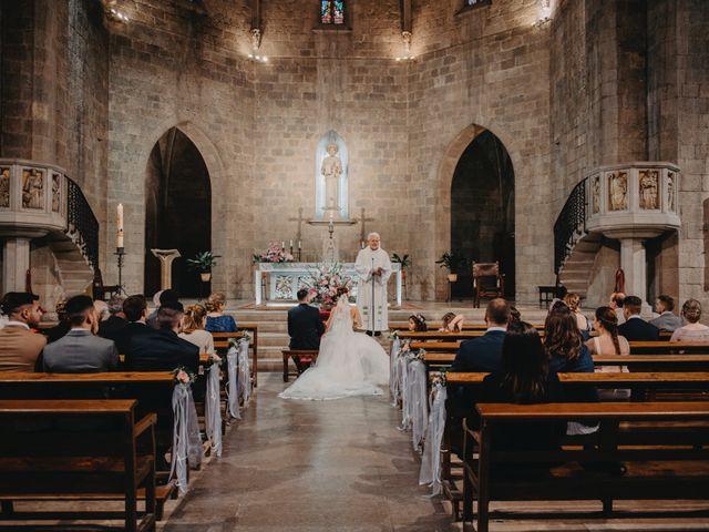 La boda de Vicenç y Angela en Figueres, Girona 23