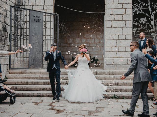 La boda de Vicenç y Angela en Figueres, Girona 26