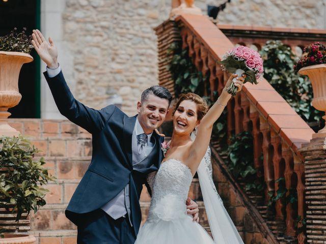 La boda de Vicenç y Angela en Figueres, Girona 29
