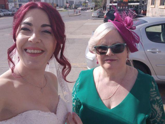 La boda de Ismael y Marta en Puertollano, Ciudad Real 2