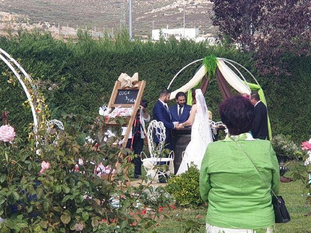 La boda de Ismael y Marta en Puertollano, Ciudad Real 5
