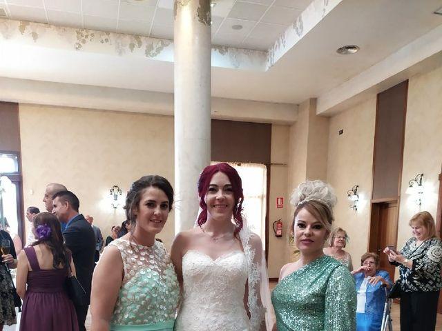 La boda de Ismael y Marta en Puertollano, Ciudad Real 6