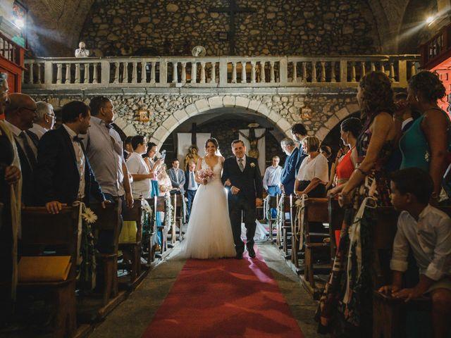 La boda de Ruben y Rocío en Cabezuela Del Valle, Cáceres 5