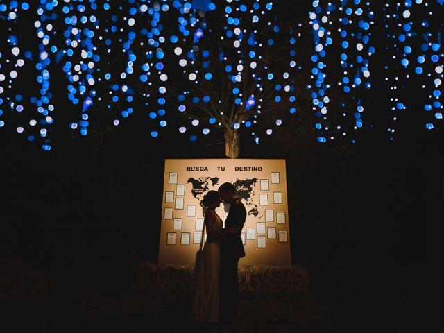 La boda de Ruben y Rocío en Cabezuela Del Valle, Cáceres 8